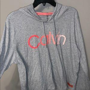 Calvin Klein Performance hoodie 💥